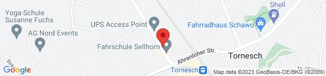 Bewegung & Gesundheit, Friedrichstraße 12