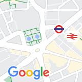Charing Cross Underground Station