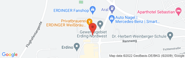 LadyVital-Zentrum Erding, Franz-Brombach Straße 11