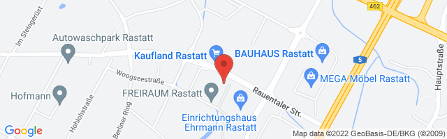 fit&beauty, Rauentaler Straße 50