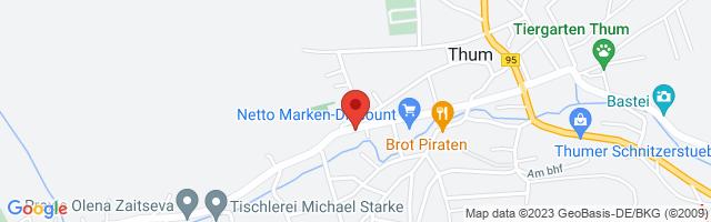 Kuravital, Stollberger Straße 33