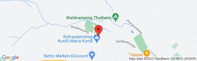 Sportpark Thalheim, Berghausweg 5