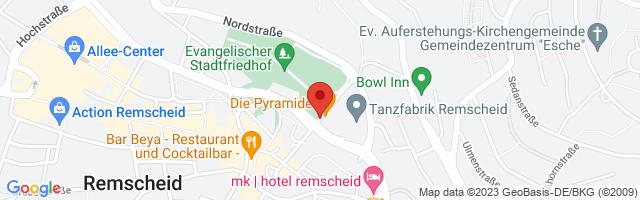 City-Sportcenter, Kirchhofstr. 22