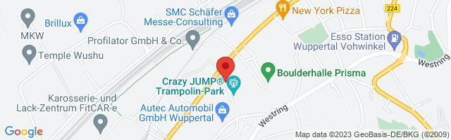 Sport-Park Vohwinkel, Vohwinkeler Str. 145