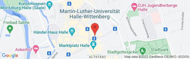 Fitnessclub 59, Große Ulrichstr. 59