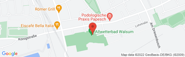 ACTIC Fitness im Allwetterbad Walsum, Scholte-Rahm-Str. 16