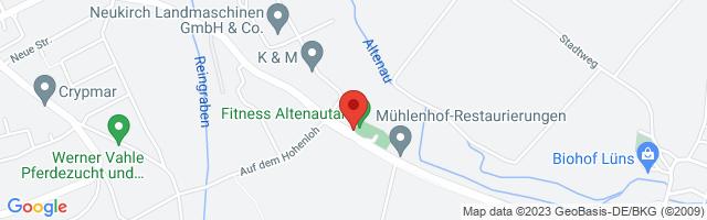 NewFit24 Husen, Attelner Straße 34