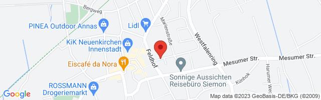 PHYSIO SPORTS, Feldhof 10