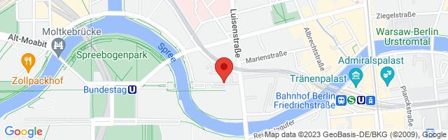 Fitness First for ladies Steglitz, Walther-Schreiber-Platz 1