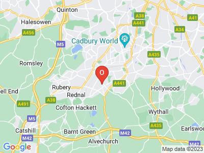 Onions Cars Ltd map