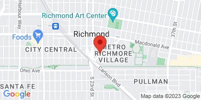 Rubicon Richmond
