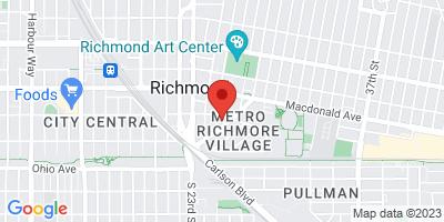 Richmond Administrative Office