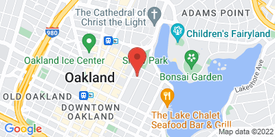 Rubicon Oakland – 17th Street