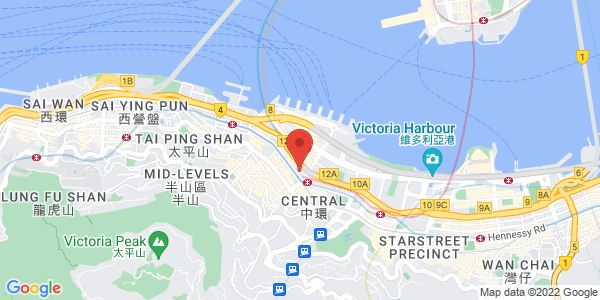 Map - TKP Conference Centre Central