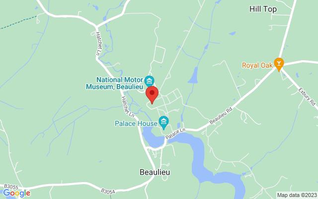 <div class='adr' >                             <div class='street-address'>Beaulieu</div>                             <div class='extended-address'></div>                             <div>                                 <span class='locality'>New Forest</span>,                                 <span class='region'>Hampshire</span>                                 <span class='postal-code'>SO42 7ZN</span>                             </div>                             <div class='country'>United Kingdom</div>                         </div> on Google Maps