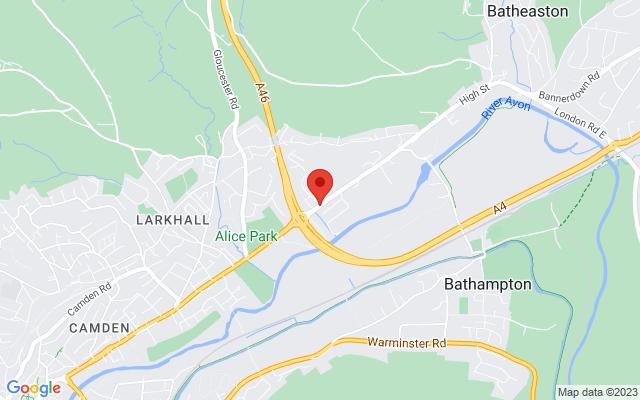 <div class='adr' >                             <div class='street-address'>Eveleigh Avenue</div>                             <div class='extended-address'>London Road West</div>                             <div>                                 <span class='locality'>Bath</span>,                                 <span class='region'></span>                                 <span class='postal-code'>BA1 7JD</span>                             </div>                             <div class='country'>United Kingdom</div>                         </div> on Google Maps
