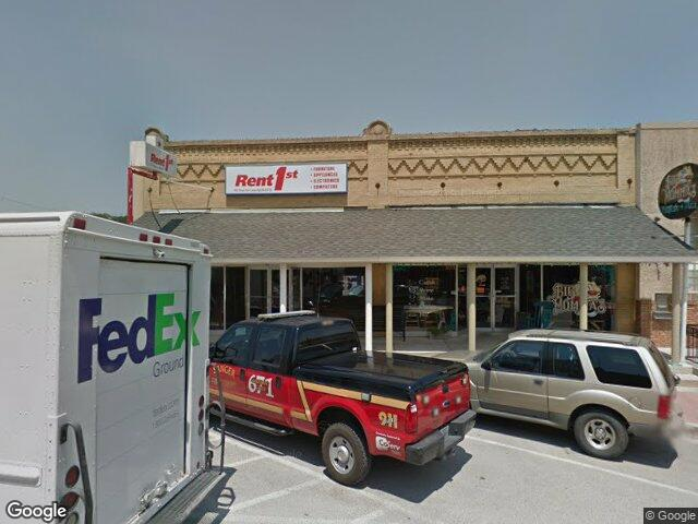 Photo of Former Location of The Tomato  — 303 Bolivar St, Sanger, TX 76266