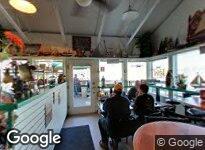 Hidden Bay Cafe