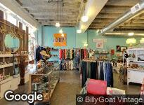 BillyGoat Vintage