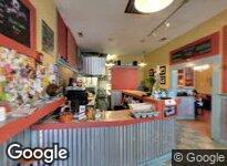 The Blue Pig Cafe