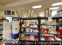 Portland U-Brew & Pub