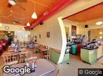 Cup & Saucer Cafe