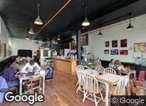 Bare Bones Cafe