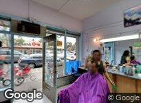 Mae's Family Barber Shop
