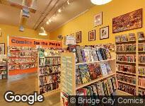 Bridge City Comics