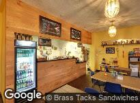 Brass Tacks Sandwiches
