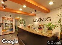 Legends Salon + Spa