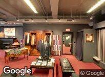 Este's Men's Clothing Store of Portland