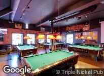 Triple Nickel Pub