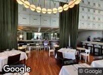 Bluehour Restaurant