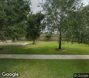 Hazel S Pattison Elementary School