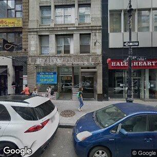 Property photo for 119 Fulton Street #3A, New York, NY 10038 .