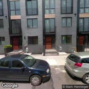 Property photo for 1327 Bainbridge Street, Philadelphia, PA 19147 .