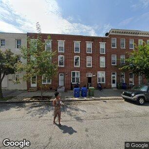 Property photo for 1813 West Pratt Street, Baltimore, MD 21223 .