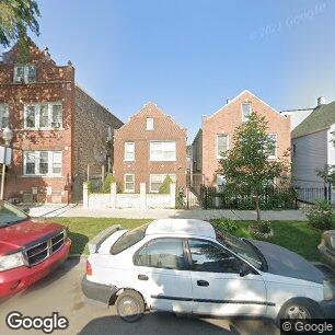 Property photo for 2507 South Whipple Street #2, Chicago, IL 60623 .