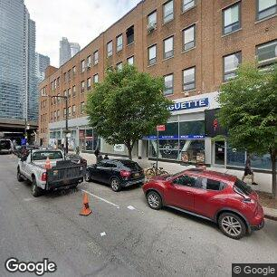 Property photo for 27-35 Jackson Avenue, Queens, NY 11101 .