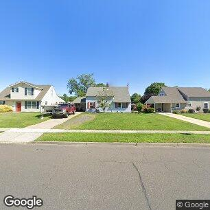 Property photo for 271 North Park Drive, Levittown, PA 19054 .