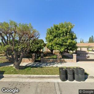 Property photo for 437 North Virginia Avenue, Azusa, CA 91702 .