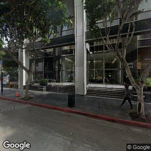 Property photo for 606 South Olive Street, Los Angeles, CA 90014 .