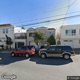 Property photo for 611 Silliman Street, San Francisco, CA 94134 .