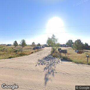 Property photo for 7545 Log Road, Peyton, CO 80831 .