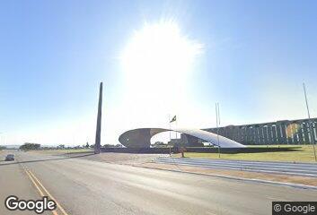 Oscar Niemeyer, Quartel Geral do Exército, 1968