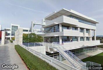 Richard Meier, Getty Center, 1997