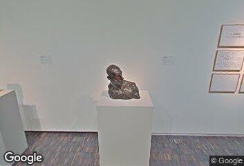 Sculpture - Morie Ogiwara, Miner, 1907
