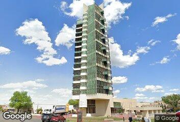 Frank Lloyd Wright, Price Tower, 1956
