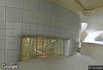 Zaha Hadid, Dongdaemun Design Plaza, 2014